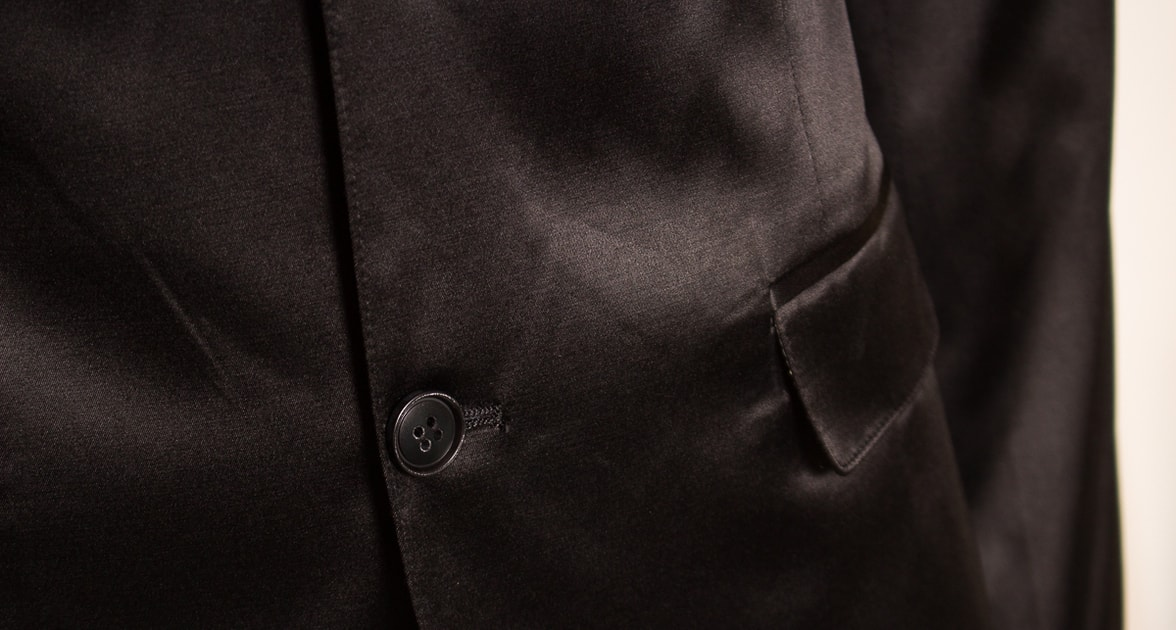 8f465b4c7c Glamadise.hu Fashion paradise - Férfi sportkabát - Fekete - Blézerek -  Dzsekik, Blézerek, Férfi ruházat, Női ruházat - Divat olasz design