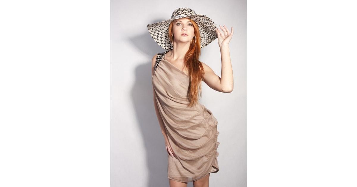 Glamadise.sk - Dámske šaty - Šaty - Dámske oblečenie - GLAM 4c0a5727654