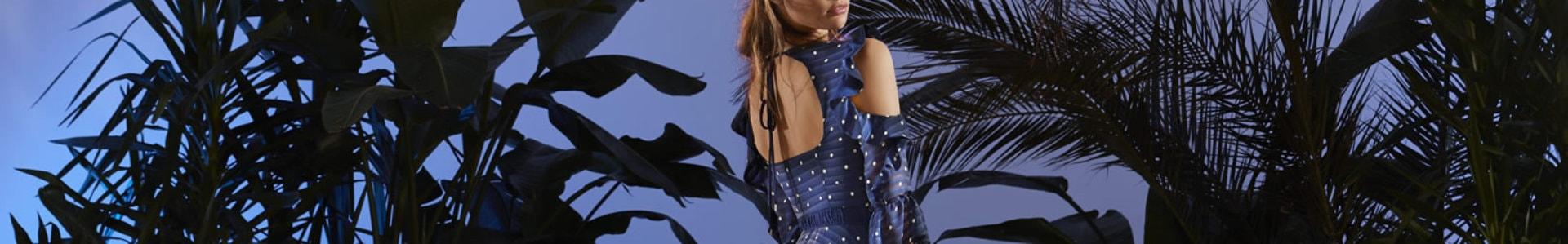 572e81b0b59 Dámská italská móda. Široký výběr v kategorii dámské šaty. - GLAM ...