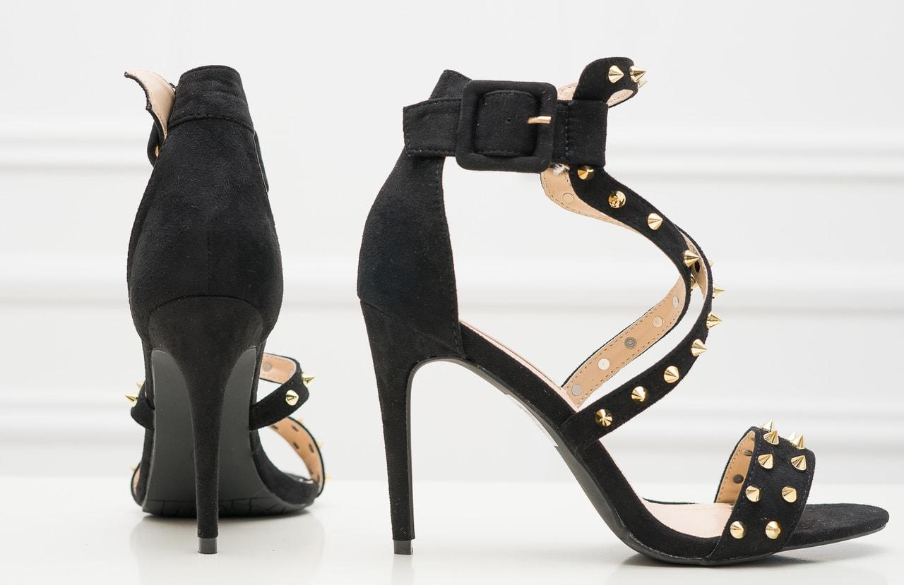 Glamadise - Italian fashion paradise - Dámské páskové lodičky s ... 8feb051dfe