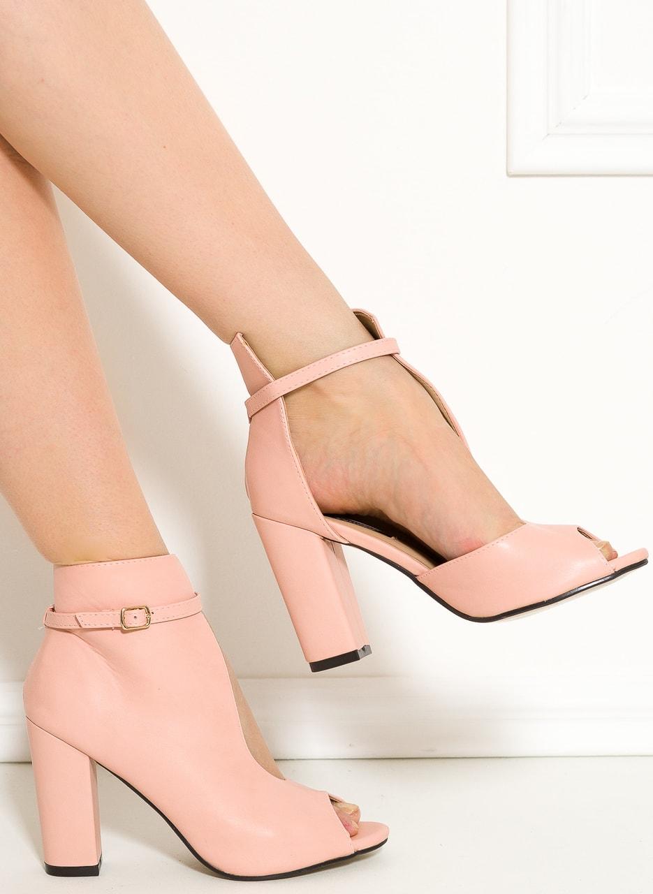Glamadise.hu Fashion paradise - Női bokacipő GLAM GLAMADISE shoes ... e3346668d7