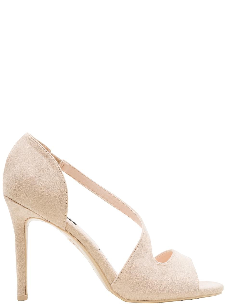 Dámské béžové lodičky - GLAM GLAMADISE shoes - Lodičky - Dámská obuv ... 8354293d13