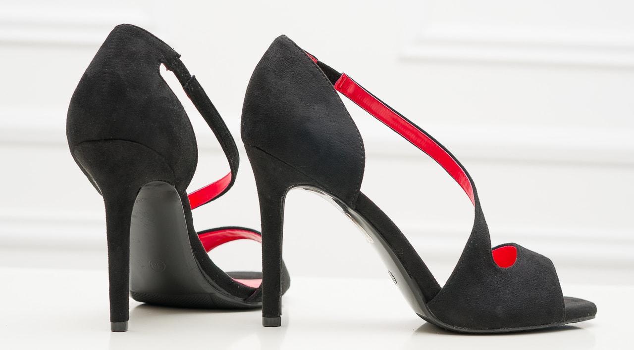 Dámské lodičky černé - GLAM GLAMADISE shoes - Lodičky - Dámská obuv ... 80f53af2a6