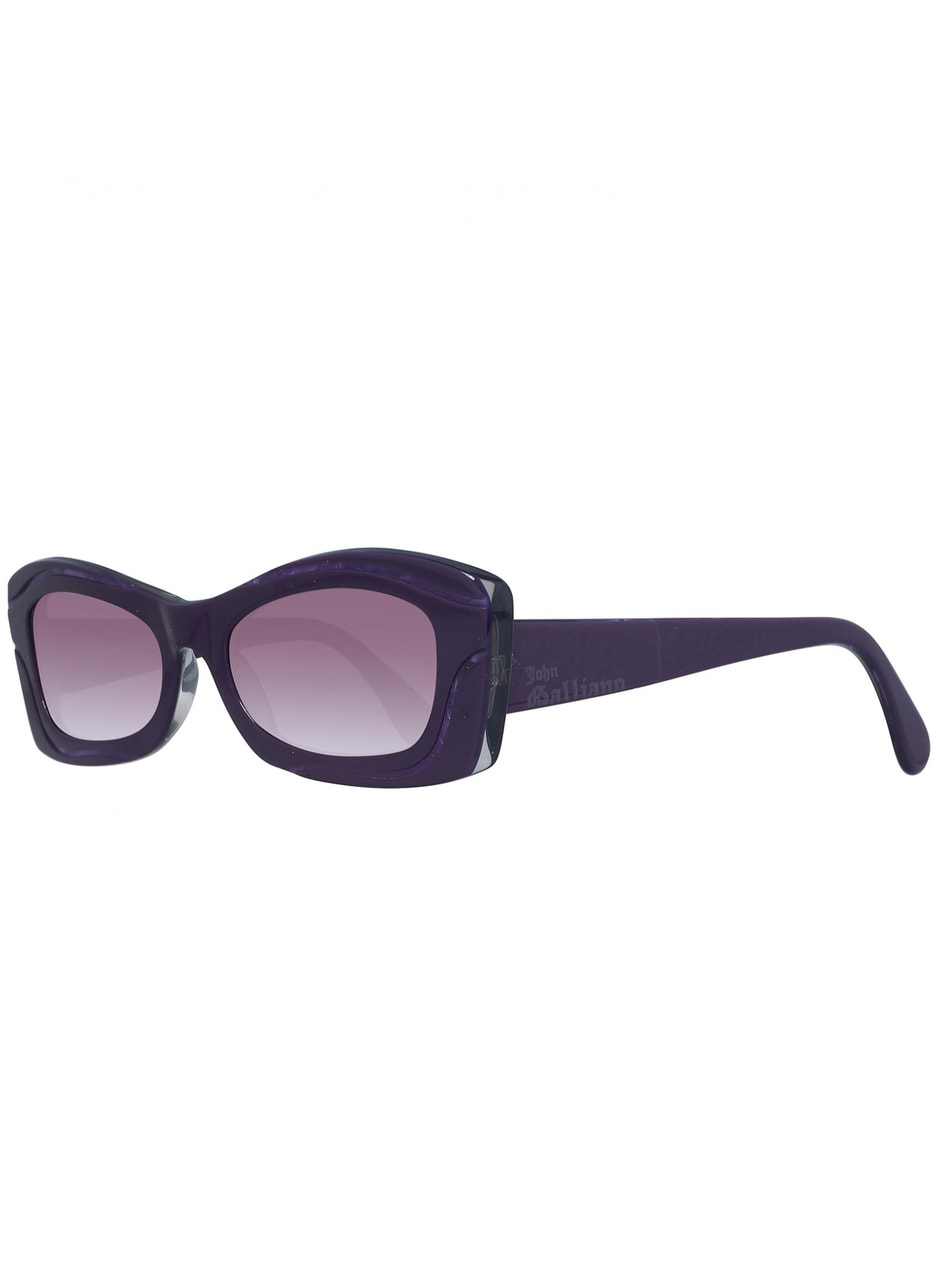 Glamadise.hu Fashion paradise - Női napszemüveg John Galliano - Lila ... 864de58b21