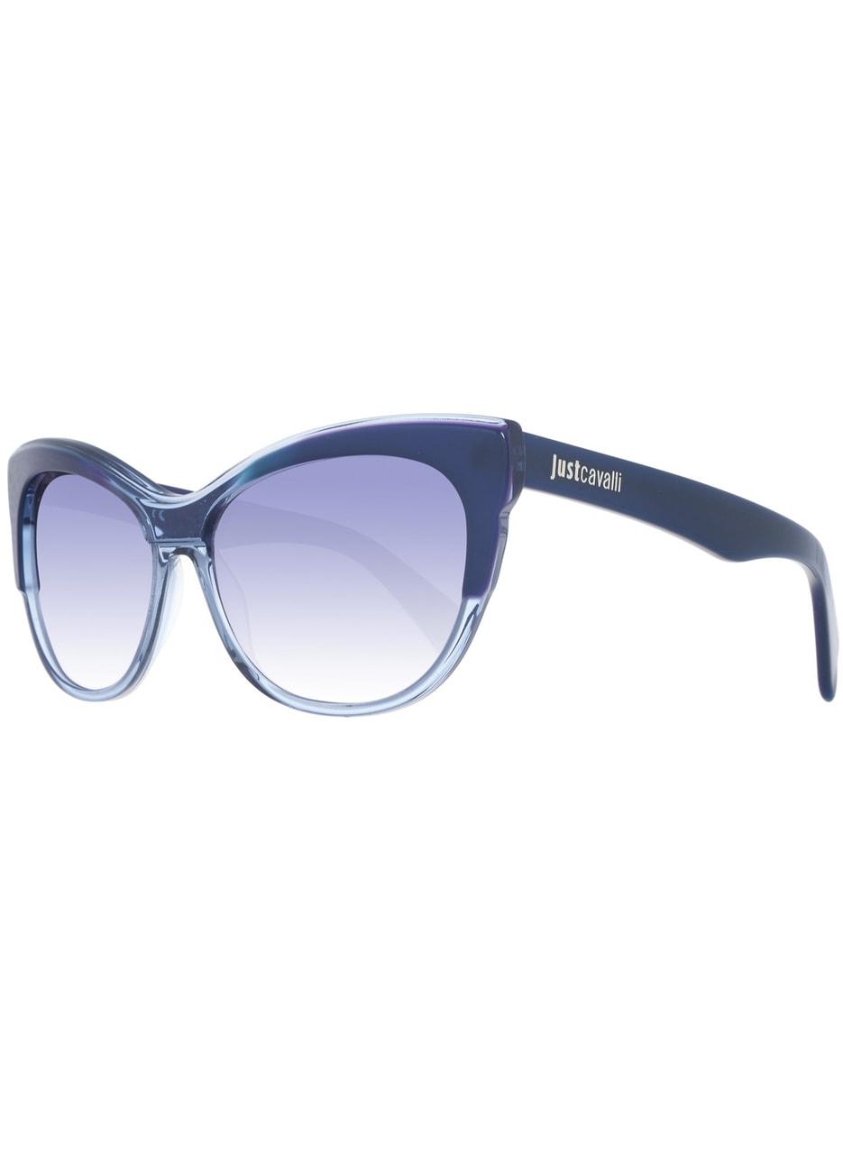Glamadise.hu Fashion paradise - Női napszemüveg Just Cavalli - Kék ... 45ff8710de