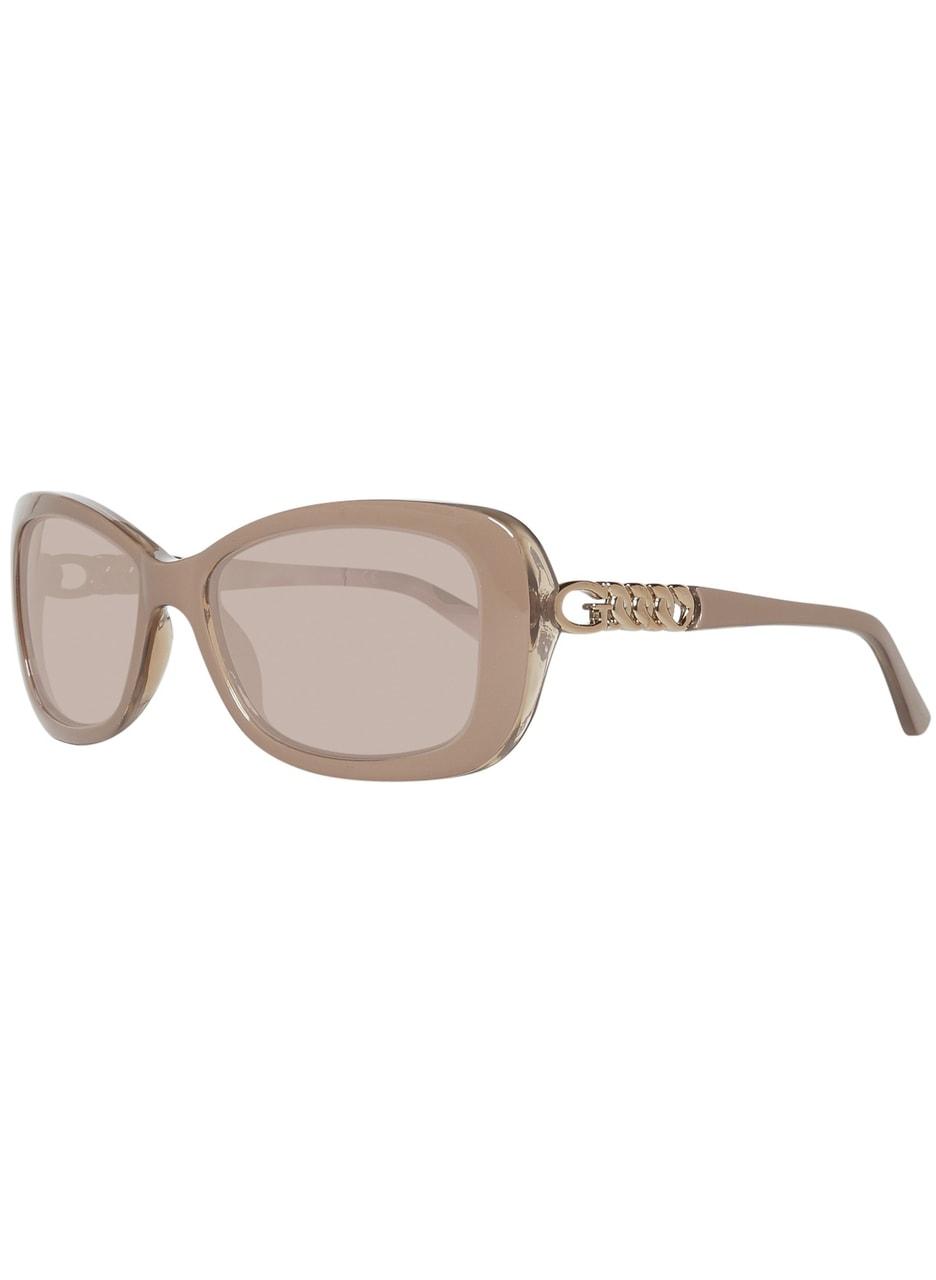 Glamadise.hu Fashion paradise - Női napszemüveg Guess - Bézs - Guess ... ae769bbcb9