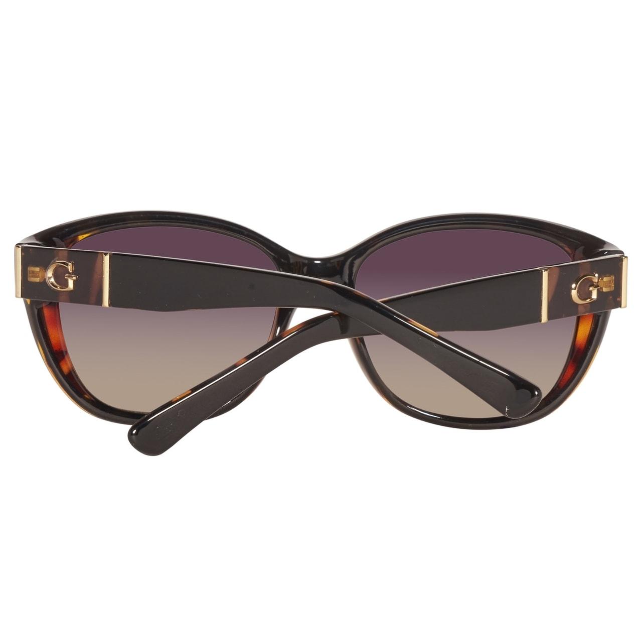 Glamadise.hu Fashion paradise - Női napszemüveg Guess - Barna ... 4ecde998aa