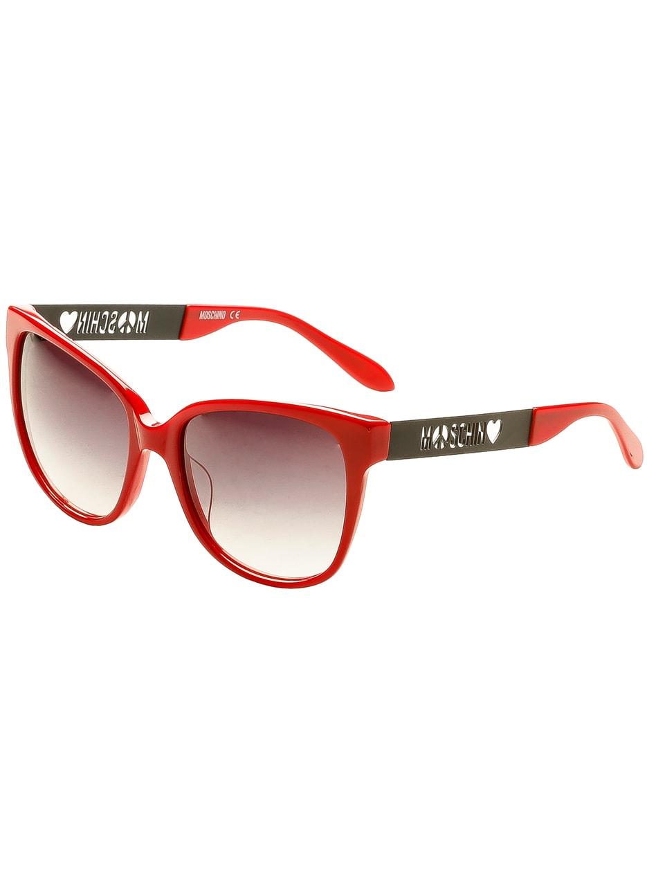 977caf0dd96 Glamadise - Italian fashion paradise - Women s sunglasses Love ...
