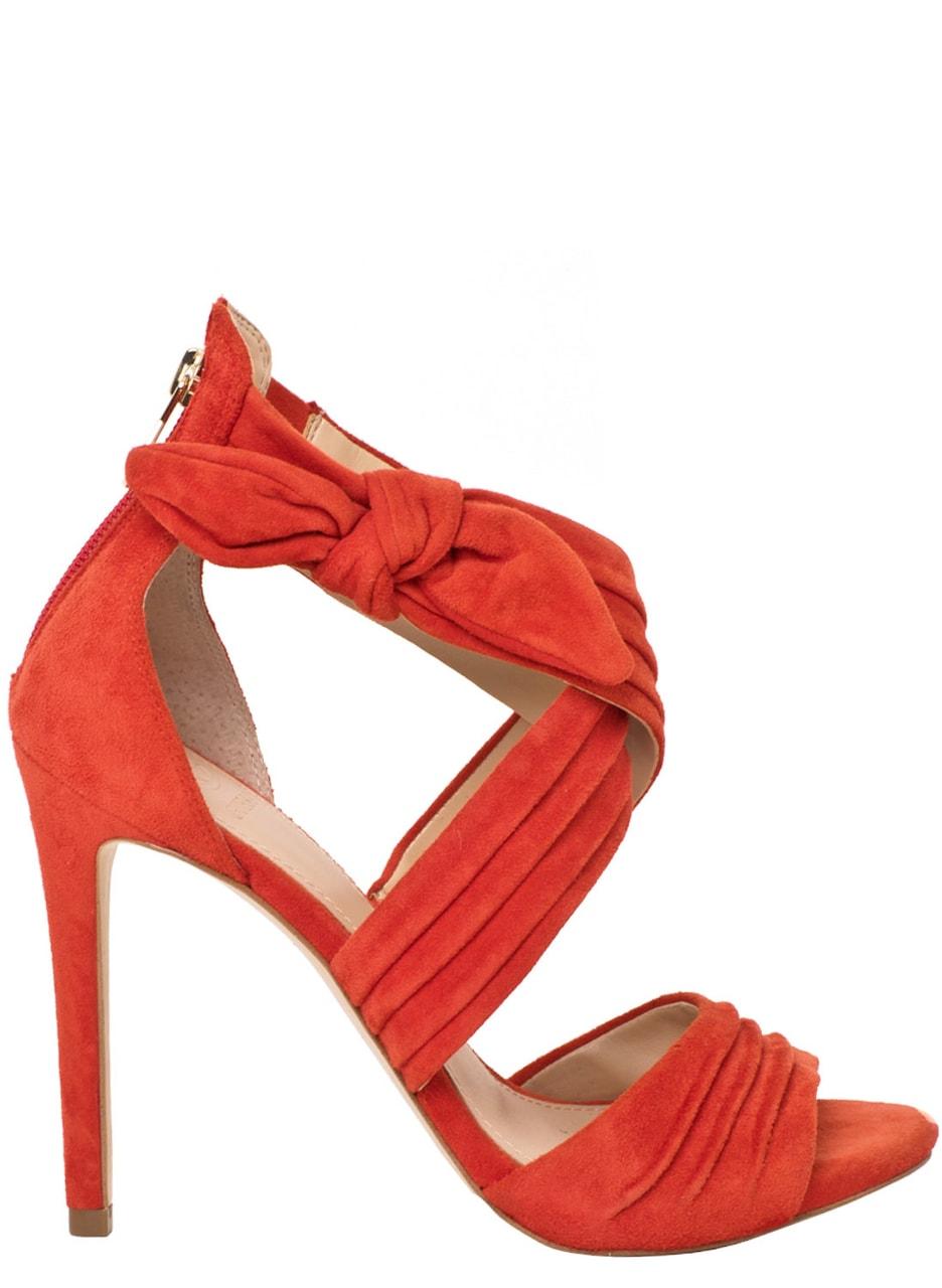 Glamadise.hu Fashion paradise - Női szandál Guess - Narancssárga ... 29035933b2