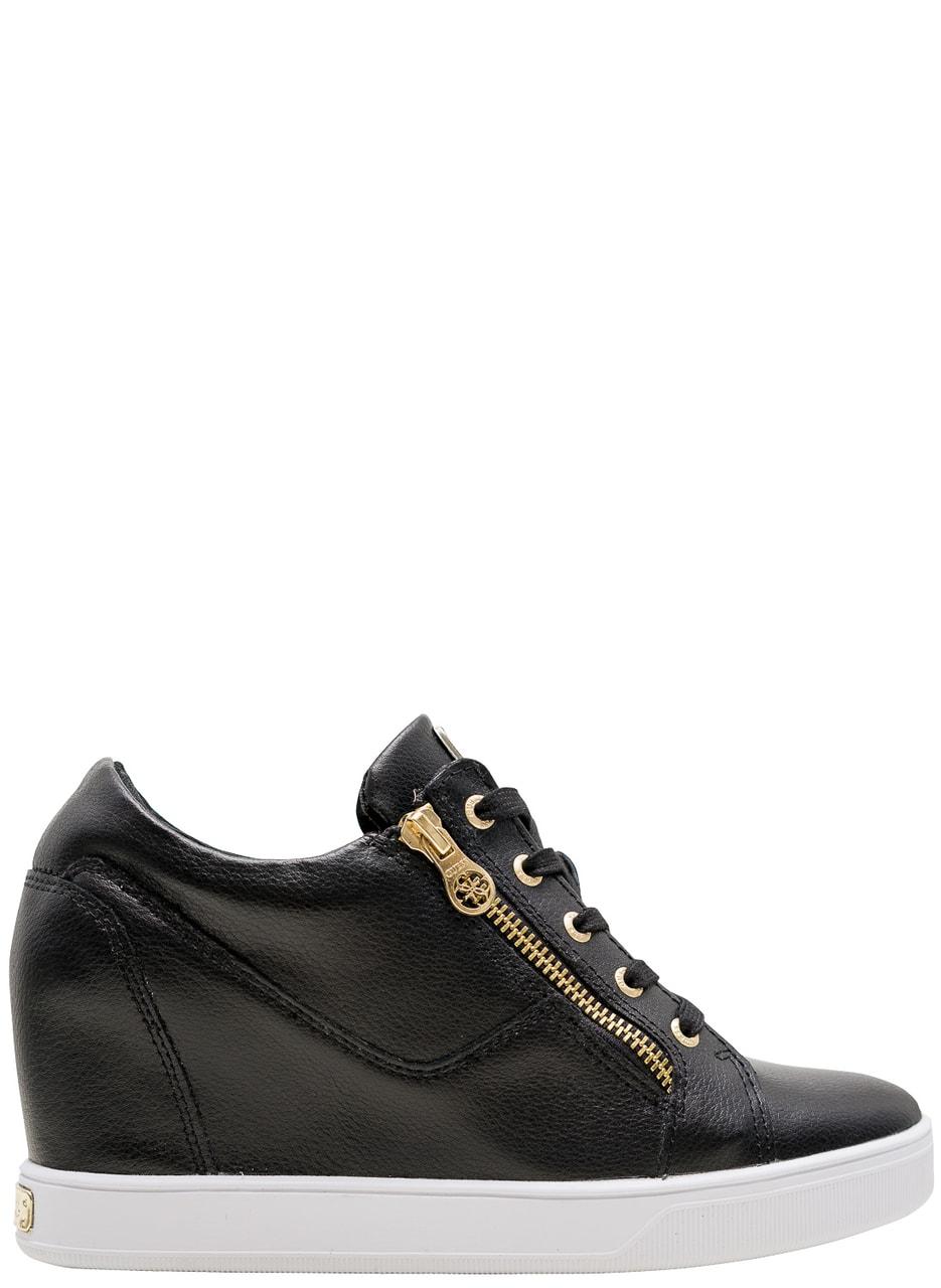 Glamadise.hu Fashion paradise - Női tornacipő Guess - Fekete - Guess ... 754fd2bf9c