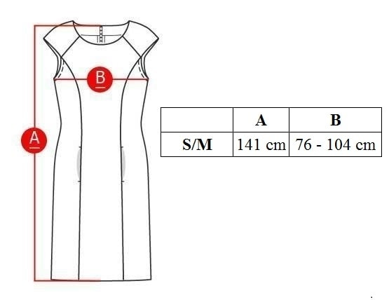 Dlouhé šaty světle růžové plizované - Glamorous by Glam - Letní šaty ... b6a7c826f6