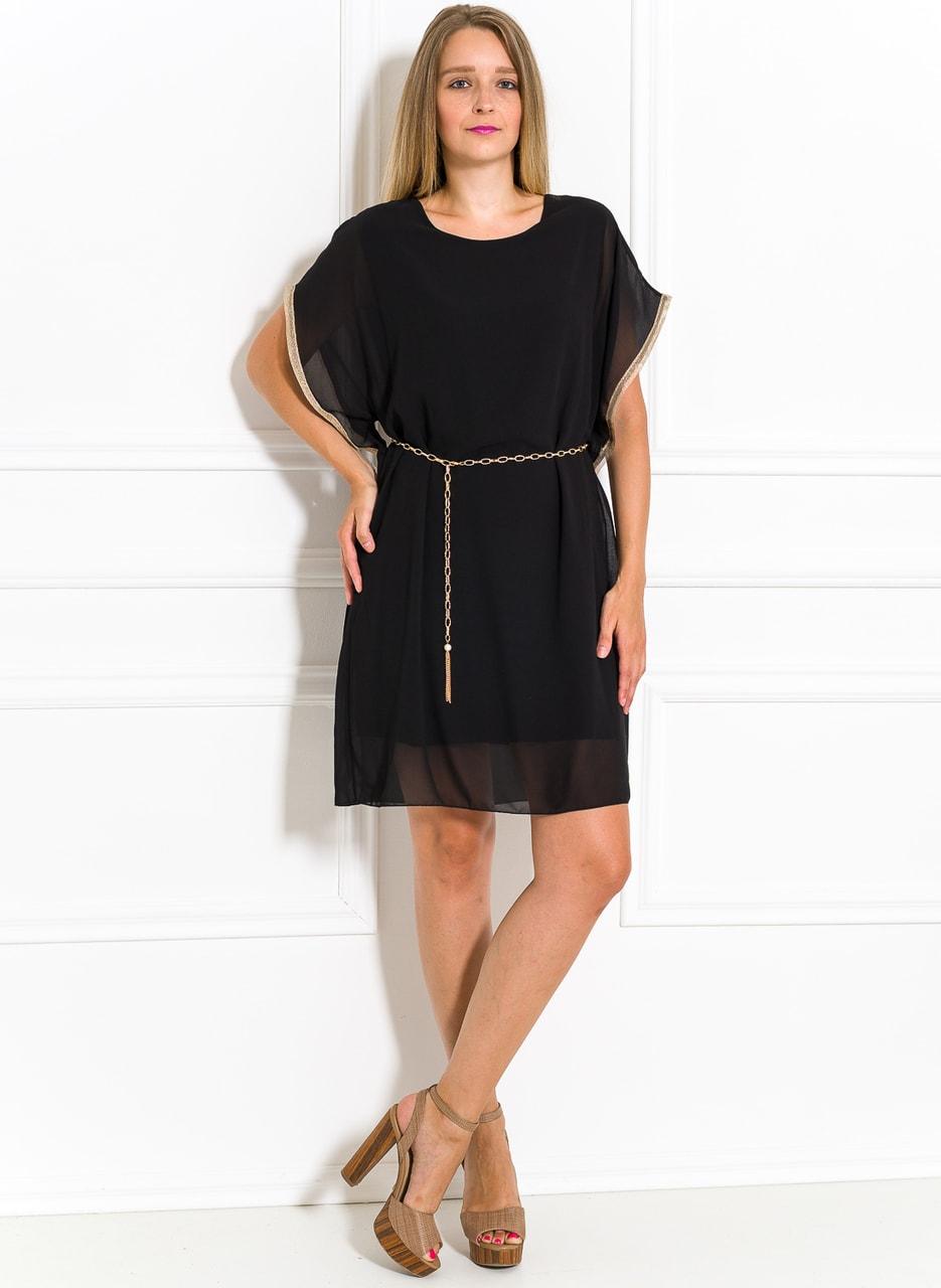 Glamadise.sk - Antické letné šaty čiernej - Glamorous by Glam ... 12a31e0db23