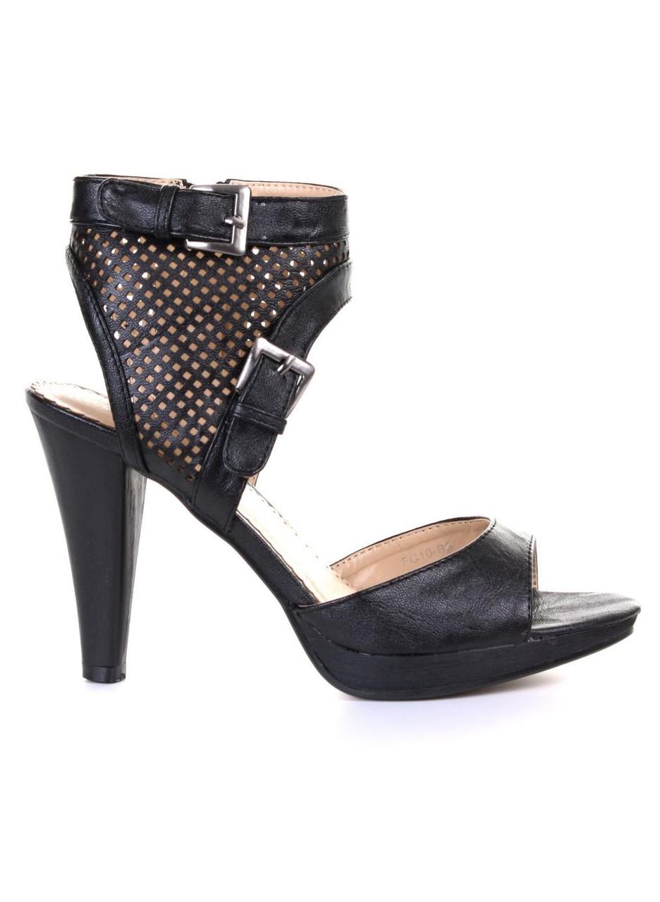1fe9a11aa0ef Glamadise.sk - -50% Dámske topánky Odilia - GLAM GLAMADISE shoes ...