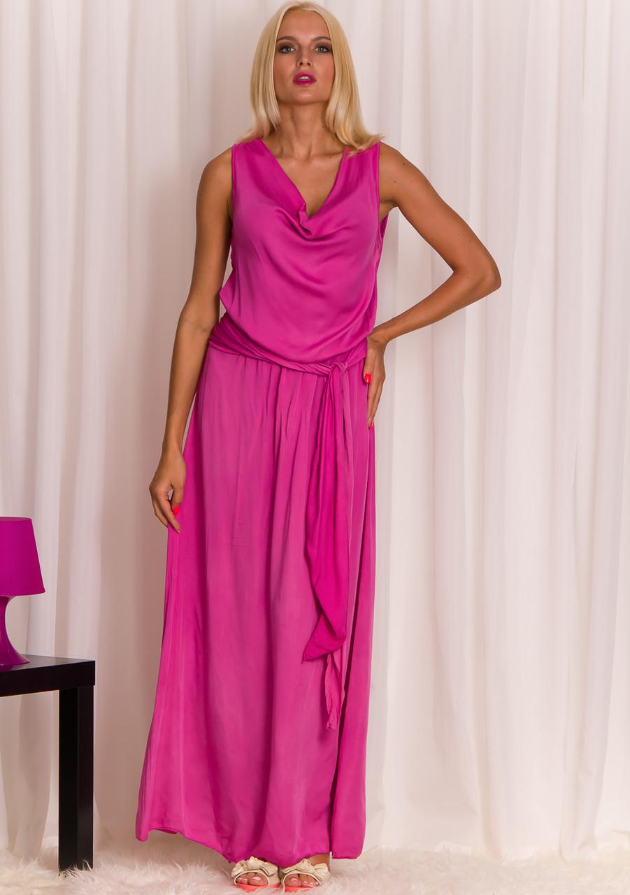 Glamadise.hu Fashion paradise - Női hosszú ruha Glamorous by Glam ... 3d3b5f7302