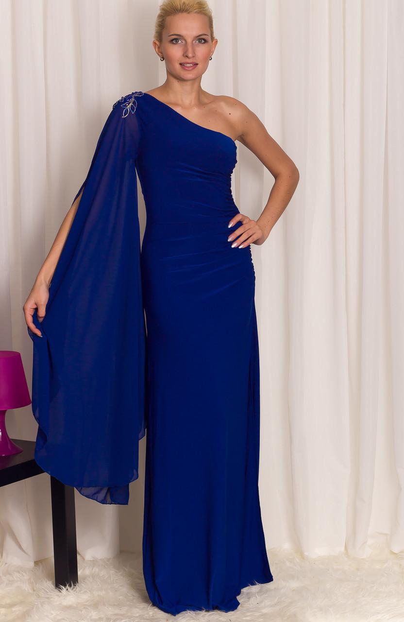 Glamadise.hu Fashion paradise - Női hosszú ruha Due Linee - - Due ... dd4400f21b