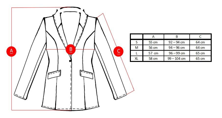 Glamadise.sk - Jarná dámska koženková bunda - čierna - Bundy ... b28e6e04d2f