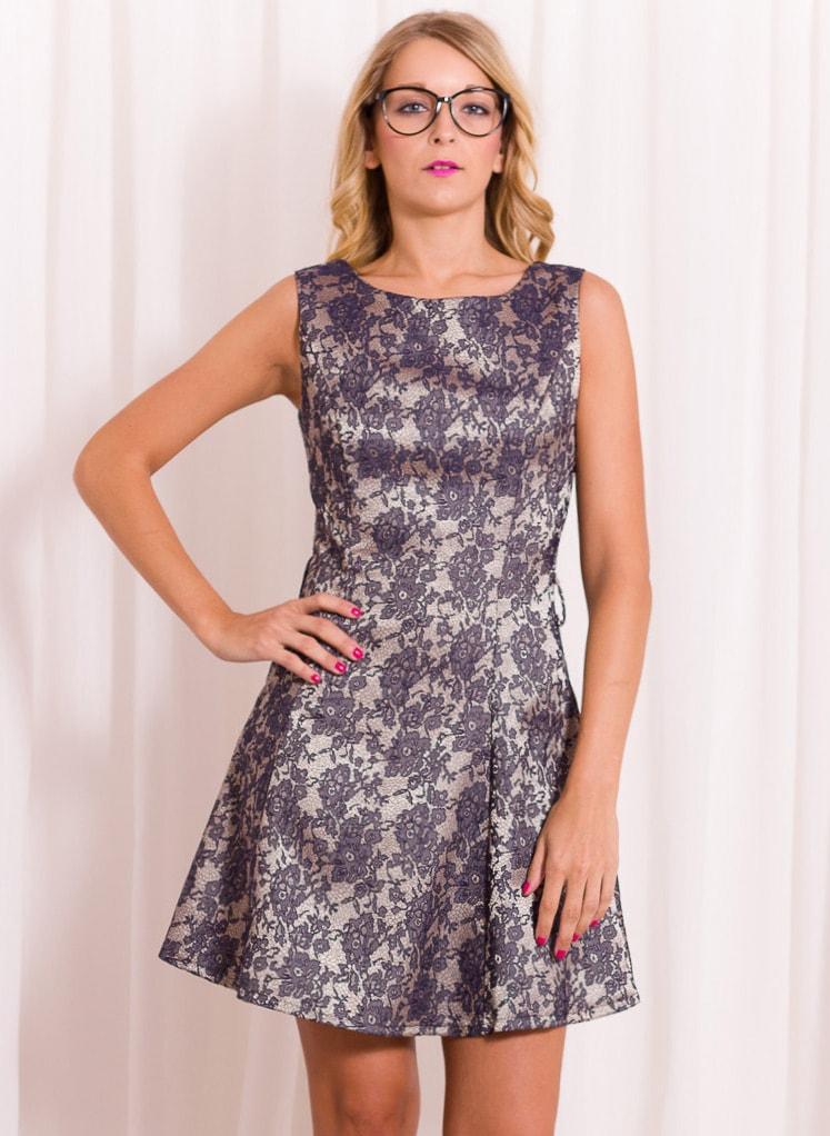 Glamadise.hu Fashion paradise - Női ruha - Kék - Női ruhák - Női ... 0260eff961