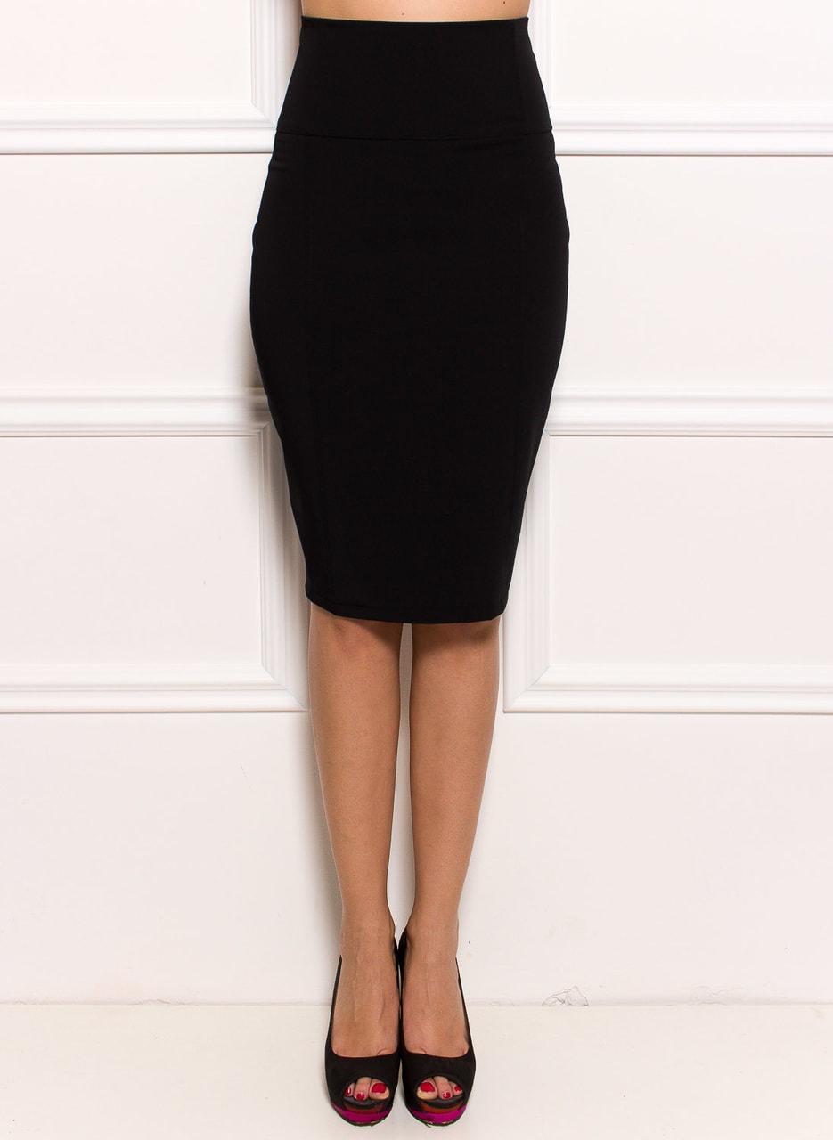 0faca29b843 Dámská sukně - černá - Glamorous by Glam - Sukně - Dámské oblečení ...