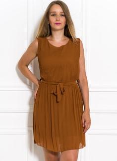 Letní šaty košilové s květinami zelené - Glamorous by Glam - Letní ... d2eb4dba25
