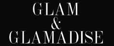 GLAM&GLAMADISE shoes