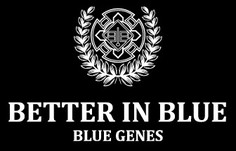 Better in Blue