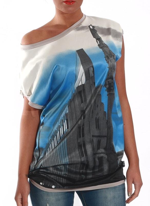 280208a80be8 Glamadise.hu Fashion paradise - Női top Glamorous by Glam ...